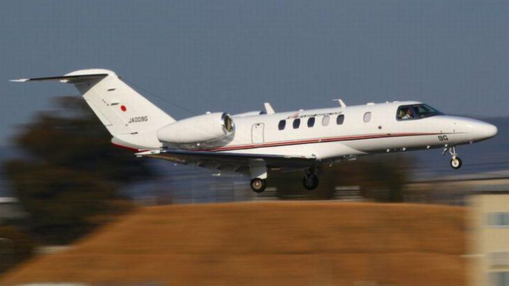 ユーグレナが日本初、ミドリムシなど由来のバイオジェット燃料を航空機に導入