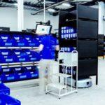 ギークプラス、デルの製品導入でAI物流ロボット提供業務を効率化