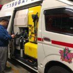 愛知・春日井消防署の資機材在庫管理に「クラウド在庫管理ソフトZAICO」を導入