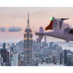 エアモビリティ、スイスの「空飛ぶクルマ」メーカーと代理店契約