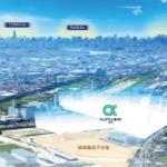 日本GLPの大型物流施設プロジェクト「ALFALINK」、第3弾は大阪・茨木で開発決定