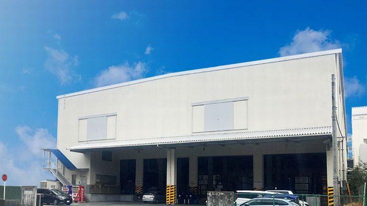東京ロジファクトリー、埼玉・越谷で9766平方メートルのマルチテナント型物流施設稼働
