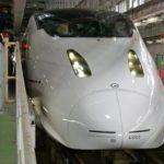 JR九州、新幹線物流の拡大を検討