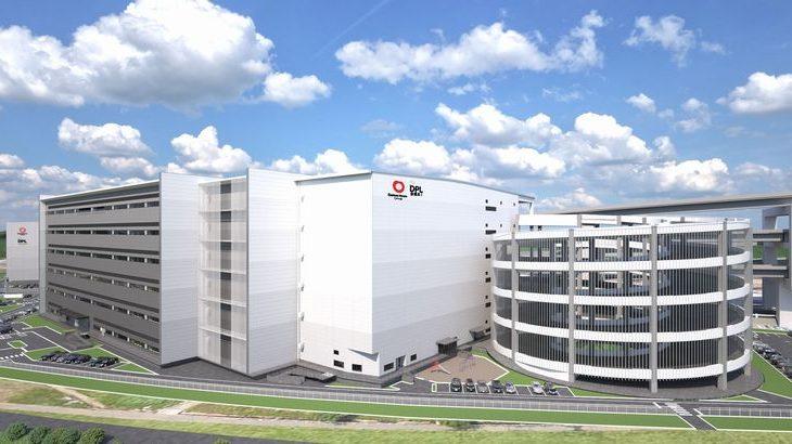セブン&アイ、横浜の大和ハウス開発物流施設にネットスーパー用センター開設へ