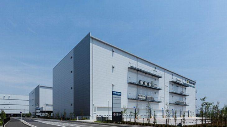 清水建設が埼玉・新座で開発の物流施設、SBSスタッフ子会社のジョブライトが地元物流企業のエムティエスに転貸
