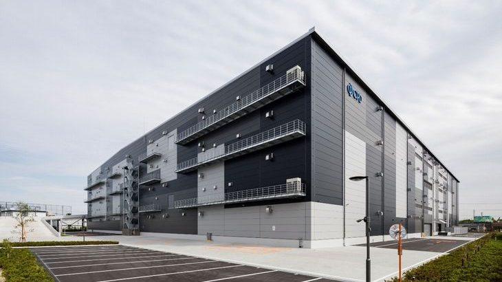 CPD、東急不動産や三菱HCキャピタルと大阪・枚方で開発の物流施設が竣工