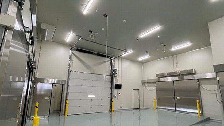 日通が関空内で厳格な温度管理可能施設稼働へ、医薬品を主軸