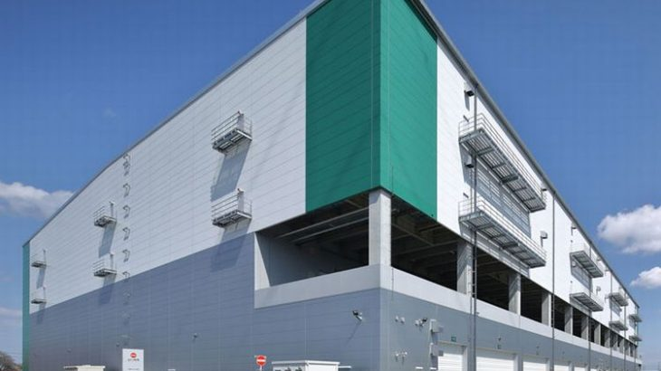 プラス子会社のオフィスコム、千葉の「東日本物流センター」移転し2・6倍に拡張