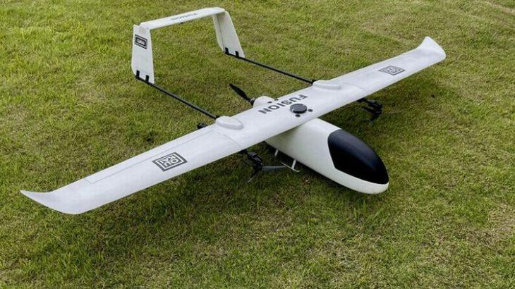 空解、電動ドローンで国内最長の70キロメートル輸送飛行実験へ