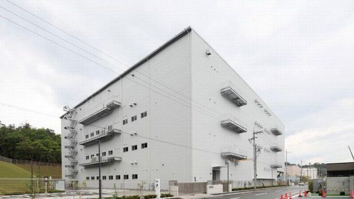 伊藤忠と伊藤忠都市開発、サンケイビルが共同開発した大阪・箕面の物流施設が竣工
