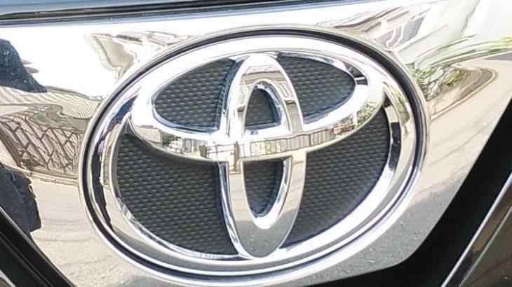 トヨタ、11月の世界生産台数は従来目標から最大15万台減産へ