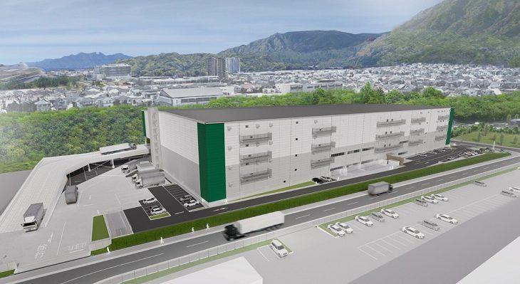 【告知】GLRインベストメント、広島市で8月4~6日に「CBRE GI 広島」竣工内覧会を開催