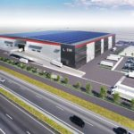 ESRが物流施設開発で九州進出、福岡・朝倉で7万平方メートルを計画