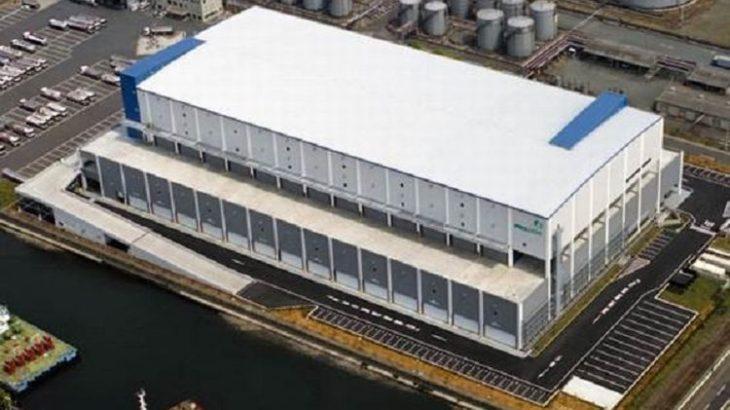 【告知】JLL、「横浜鶴見物流センター」で7月20、21日に内覧会