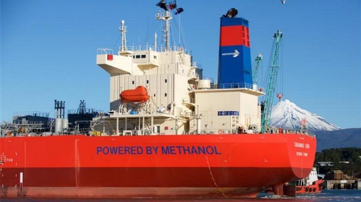 商船三井、世界最大のメタノール船隊有するカナダのWFSに160億円で4割出資へ