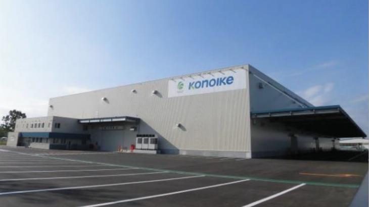鴻池運輸、北海道・千歳で1・7万平方メートルの自社新倉庫が稼働開始