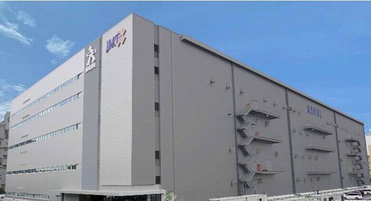 アスクルの東日本重要物流拠点「東京DC」が竣工、メディアに公開