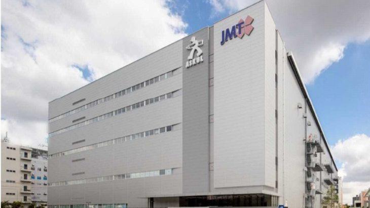 日本自動車ターミナル、東京・江戸川で5・6万平方メートルのアスクル専用大型物流施設竣工