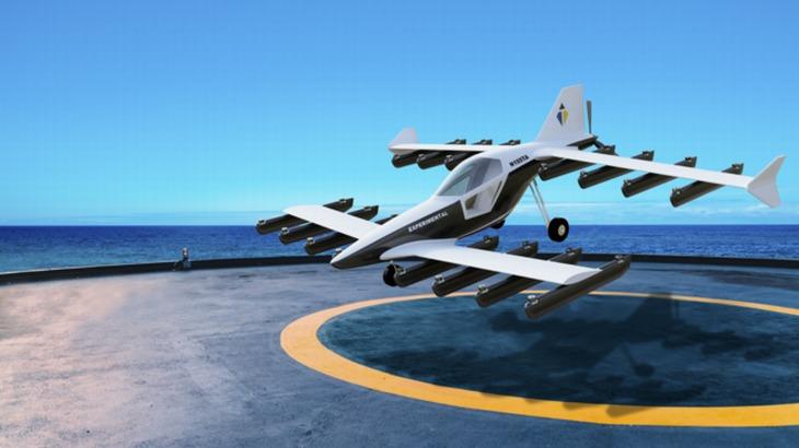 テトラ・アビエーションと福島・南相馬市が「空飛ぶクルマ」で連携協定、新機種公開