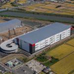 【告知、動画】トヨタL&F中部とESR、愛知・愛西の物流施設で7月28~30日に「見学会・自動運転ロボット実演展示会」開催