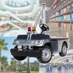 eve autonomy、自動運転の1日トライアルプランへの参加を募集