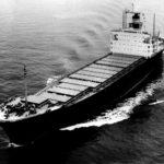 日本初のコンテナ専用船「箱根丸」が「ふね遺産」に認定
