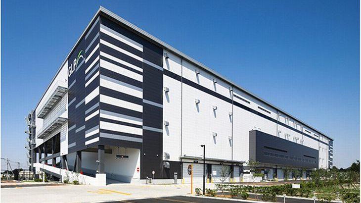 日本GLPが埼玉・北本で5・4万平方メートルの物流施設完成、山善やカインズなど入居し満床