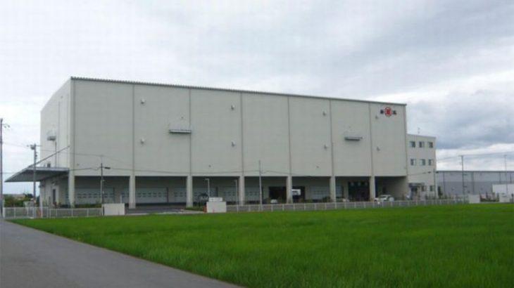 新潟運輸が神奈川・海老名に支店を新築移転、1700坪の倉庫併設