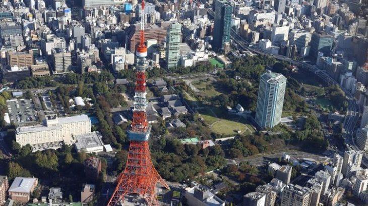 21年上半期の東京圏物流施設需要、純増分は78・9万平方メートルに
