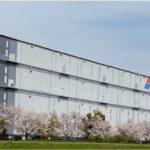 眼鏡店「JINS」運営のジンズ、大阪・茨木の日立物流西日本営業所内に国内2カ所目の物流拠点開設