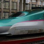 JR東、新青森~大宮で新幹線物流