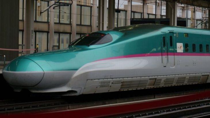 新幹線レールゴー・サービスが9月末で終了、国鉄時代からの小荷物輸送に40年で幕
