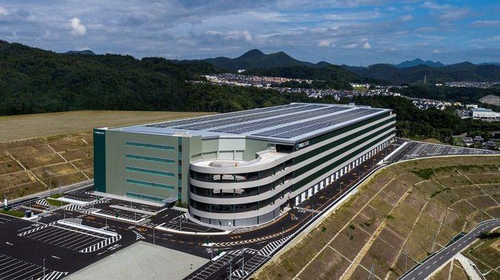 プロロジス、兵庫・猪名川で大型物流施設開発計画の1棟目が竣工