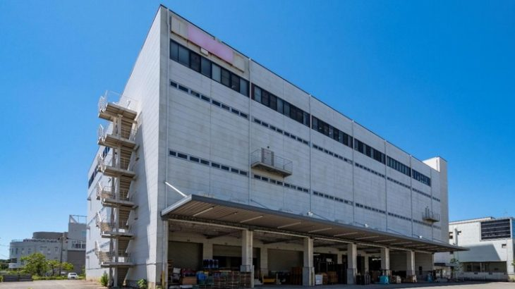Jリートのユナイテッド・アーバン、神戸市の物流施設を19・2億円で取得へ