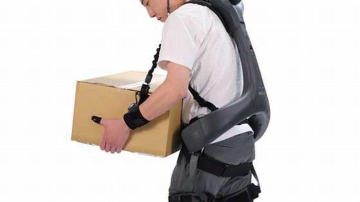 パナソニックが東京五輪・パラリンピックにアシストスーツなど提供、競技機器の運搬や歩行を支援