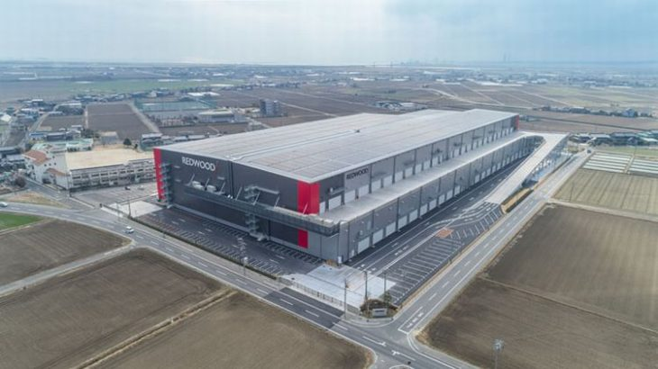 ESR、愛知・弥富の大型物流施設運用JVの株式持ち分全てをM&Gリアル・エステート・アジアに売却