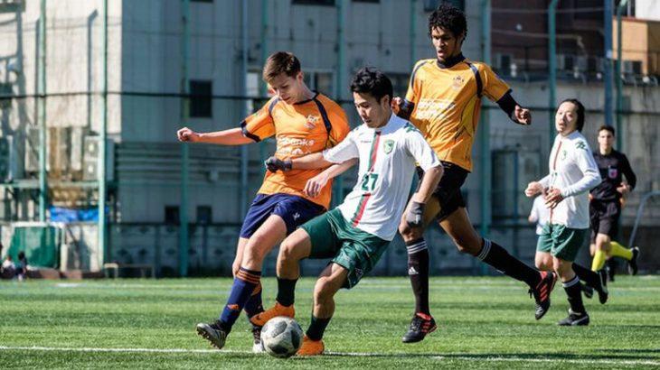 ESR、日本のアマチュアサッカートップリーグと冠スポンサー契約
