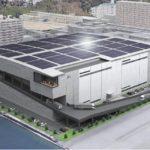 日本GLP、広島市で5万平方メートルの新たなマルチテナント型物流施設開発へ