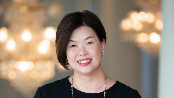 UPSのアジア太平洋地域プレジデントにミッシェル・ホー氏、初の女性就任