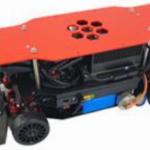ZMP、自動運転/AI 技術開発用ロボットカー「RoboCar 1/10X」で「MATLAB/Simulink」へ対応