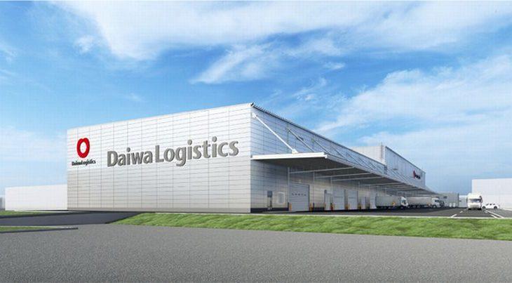大和物流が東大阪で同社最大、2・8万平方メートルの物流拠点開発へ