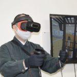 ニチレイロジ、物流現場の安全品質研修にVR導入