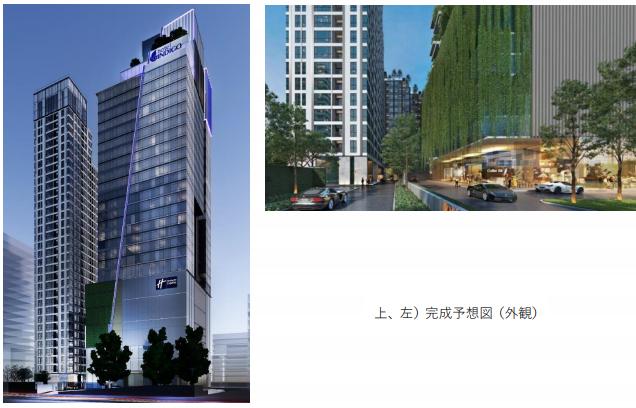 東急不動産が現地大手と合弁でタイ市場参入、将来は物流領域で連携模索も