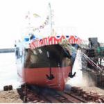 センコーGHD傘下の日本マリンとセンコー汽船、新造濃硫酸船を就航