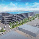 グッドマンジャパン、茨城・常総で17・6万平方メートルの大型物流施設開発へ