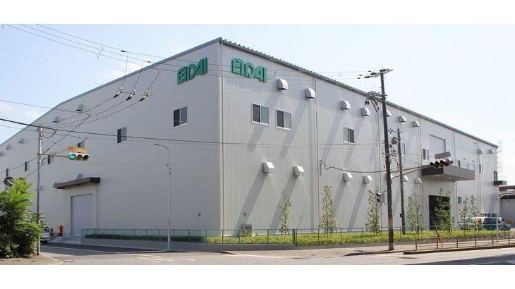 永大産業、災害対応を強化した本社物流倉庫が完成