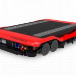 オカムラ、パレット品の高密度保管システム新モデルを発表