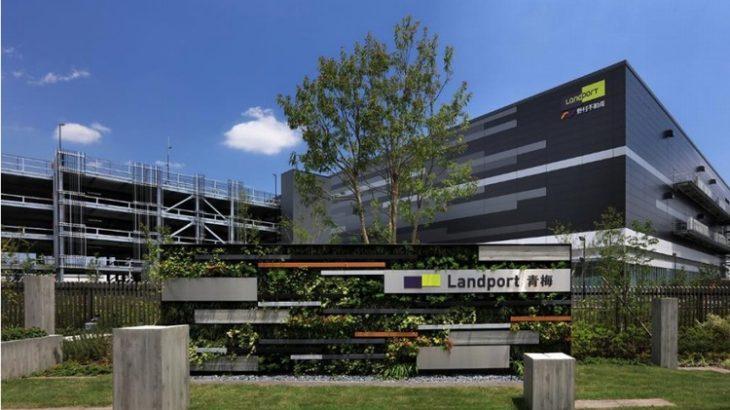 野村不動産、東京・青梅で3棟目の大型物流施設が満床稼働