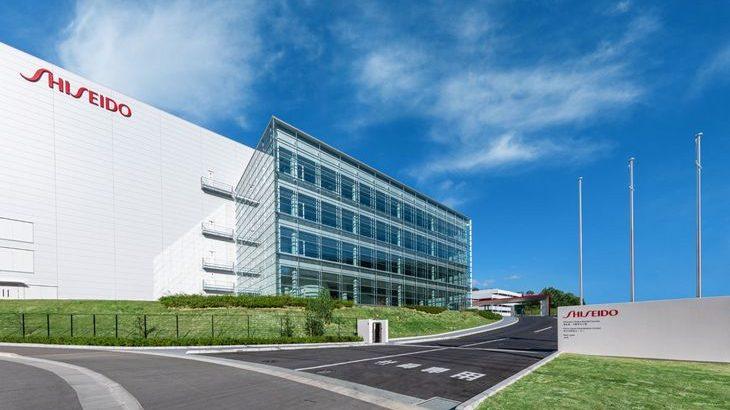 資生堂、大阪・茨木で工場と物流センター併設拠点が本格稼働