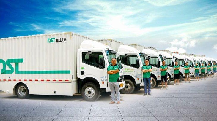 伊藤忠、中国の新興企業と提携し商用EVの総合リースサービス展開へ